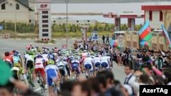 Yarışın son 3 mərhələsi «Eurosport» kanalında canlı yayımlanacaq.