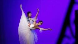Полная версия интервью с балериной Бернарой Кариевой