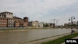 Скопје се гради