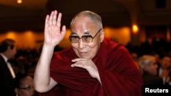 Далай-лама, фото архівне