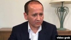 Оппозиционный политик и бывший глава БТА Банка Мухтар Аблязов.