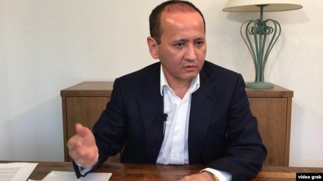 Бывший банкир и критик действующих казахстанских властей Мухтар Аблязов.