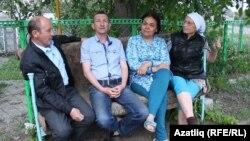 Сабакайлар, сулдан икенче - Рәмил Таһиров