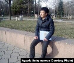 Абдылхак окуудан кийин, Бишкек