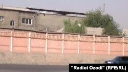 Боздоштгоҳи рақами аввали Душанбе