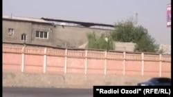Боздоштгоҳи рақами яки Душанбе