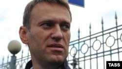 Opposition leader Aleksei Navalny has filed a lawsuit contesting the results of the Moscow mayoral election.