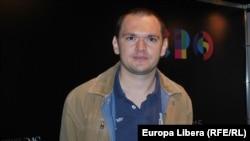 Eugen Prodan