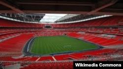 Стадіон Wembley має стати місцем наступного матчу збірної Франції з футболу