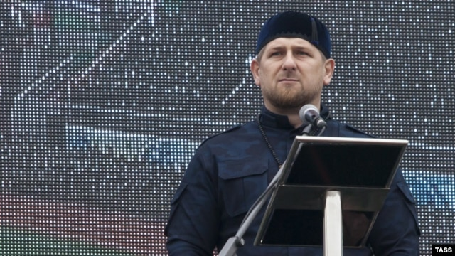 Chechen leader Ramzan Kadyrov is arguably one of the most powerful (and feared) men in Russia.