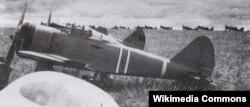 Японские самолеты Ki 27