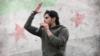 عبدالباسط ساروت چند سرود نیز در ستایش از انقلاب سوریه خواند از جمله سرود بهشت که مورد علاقه گروههای مخالف بشار اسد در سوریه است.