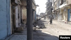 Сирија, Хомс, 3 февруари 2012