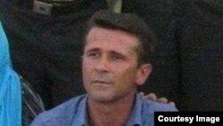 جعفر عظیم زاده، فعال کارگر زندانی