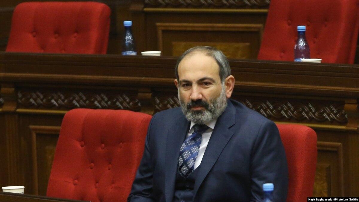 Премьер-министр РА участвовал в голосовании во внеочередных выборах в Совет старейшин Еревана