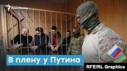 В плену у Путина   Крымский вечер