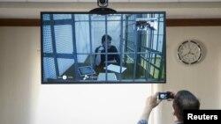 Журналісти будуть стежити за перебігом суду через відеотрансляцію