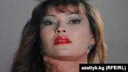 Кыргыз коомундагы сексизм