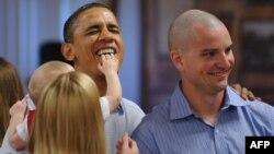 Обама на Хаваи