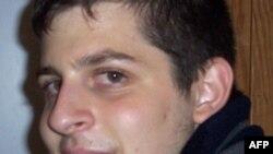 Израильский военнослужащий, пленник палестинских боевиков Гилад Шалит