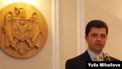 Vicepremierul Victor Osipov