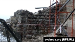 Замкавы мур
