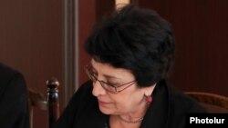 ԵԹՊԿԻ ռեկտոր Լիլիթ Արզումանյան