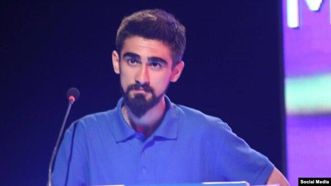Qiyasaddin Ibrahimov