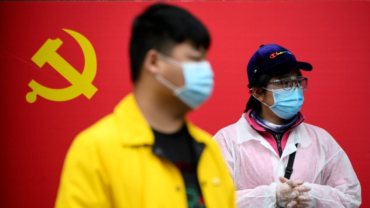 Представитель китайской службы здравоохранения признал «недостатки» ответы страны на вспышку коронавирус