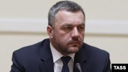 Украина бас прокурорының міндетін атқарушы Олег Махницкий.