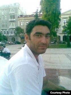 Fərhad Mete