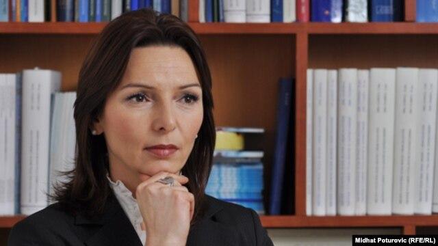 Monika Mijić