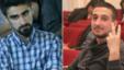 Qiyas İbrahimov və Bayram Məmmədov