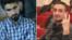 Gənc fəallar Bayram Məmmədov və Qiyas İbrahimov