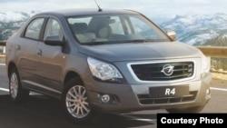 Ravon автомобили, GM Uzbekistan