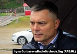Александр Голтвенко