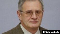 Алексей Шапошник