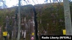 Один із найбільших бункерів ставки Гітлера «Вовче лігво»