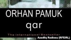 Orxan Pamukun «QAR» romanı