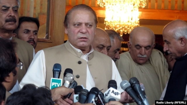 Pakistani Prime Minister Nawaz Sharif said  that existing military channels could be more 'optimally utilized' to prevent the situation from escalating further.