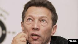 Аркадий Гайдамак привык рассуждать в глобальных категориях
