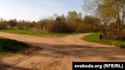Вёска Новае Брашчына: 68 гадоў пасьля вайны