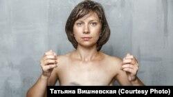 """Наталья Аксенова в фотопроекте """"Умеющие жить"""""""