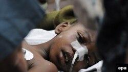 Соединенные Штаты возглавя гуманитарные усилия по спасению населения Гаити; это подтвердил президент Обама в своей статье в еженедельнике Newsweek