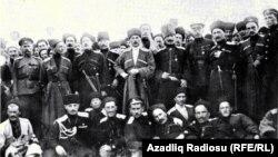Tatar Alayı