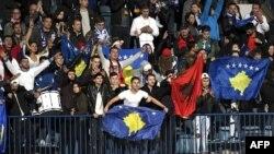 Sa utakmice Kosovo - Finska