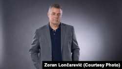 Dragoljub Ljubičić