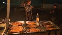 Сары-Булактын алтын балыгы