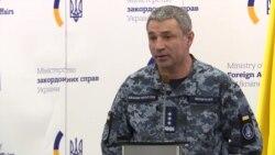 ВМС назвали десять різних класів російських кораблів, які атакували українські – відео