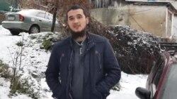 Eki kere kelmeyik dep, DNK talilini aldılar – Ali Osmanov FSB keçirgen tintüv aqqında (video)
